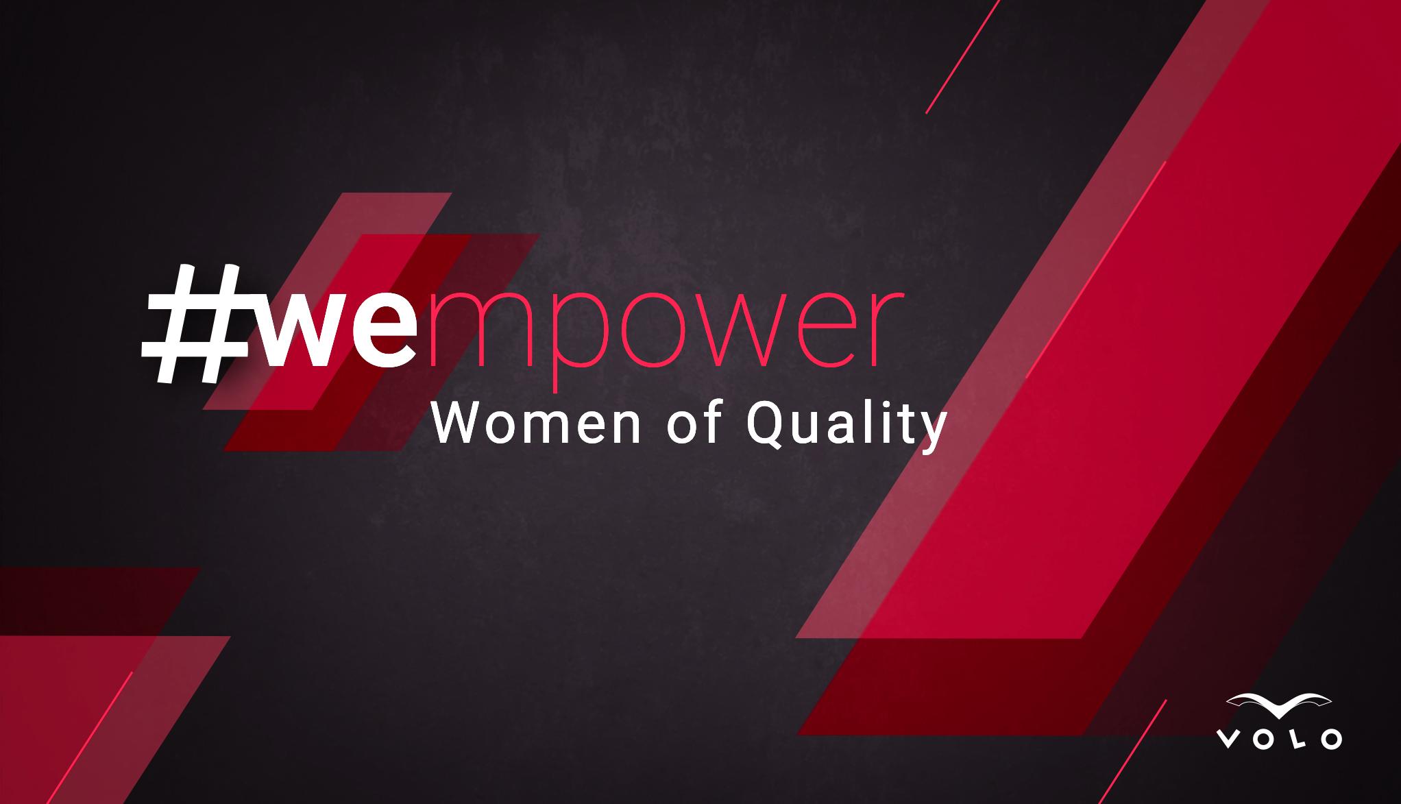 Women in QA