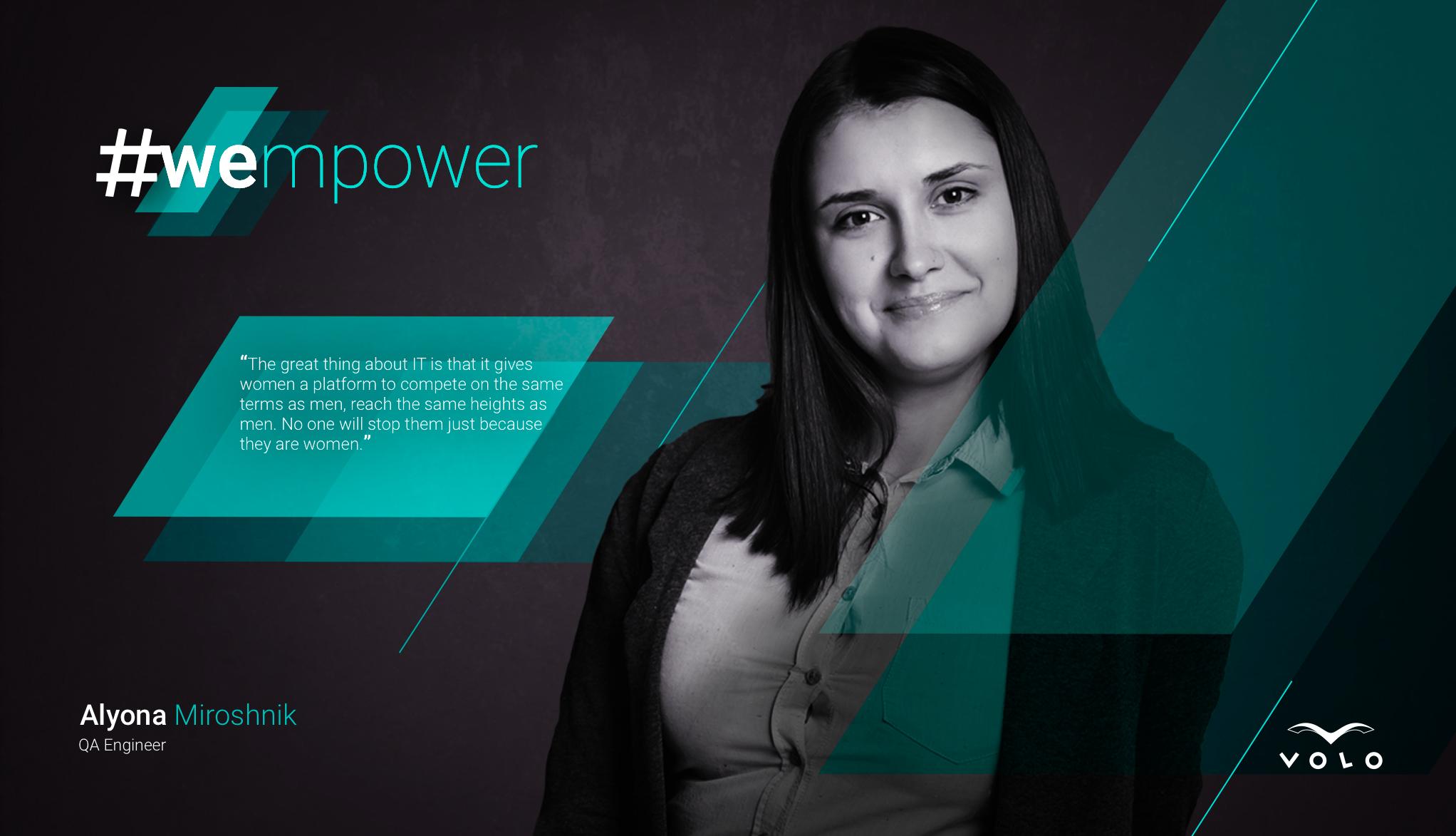 Women QAs, Women in tech, Women in tech in Ukraine, Women in tech in Armenia