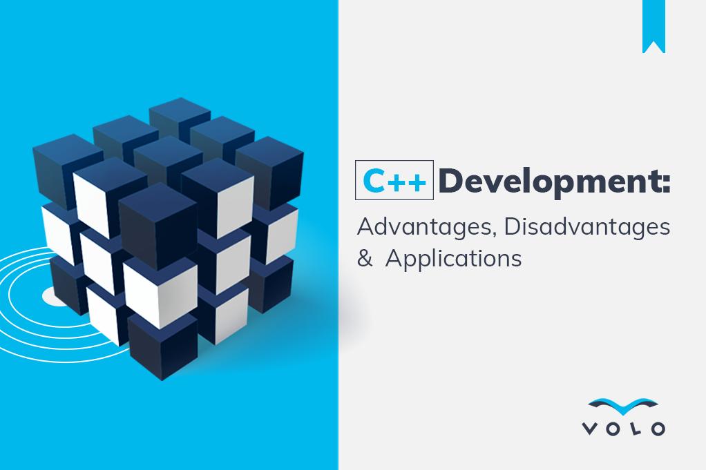 C++ Development Outsourcing