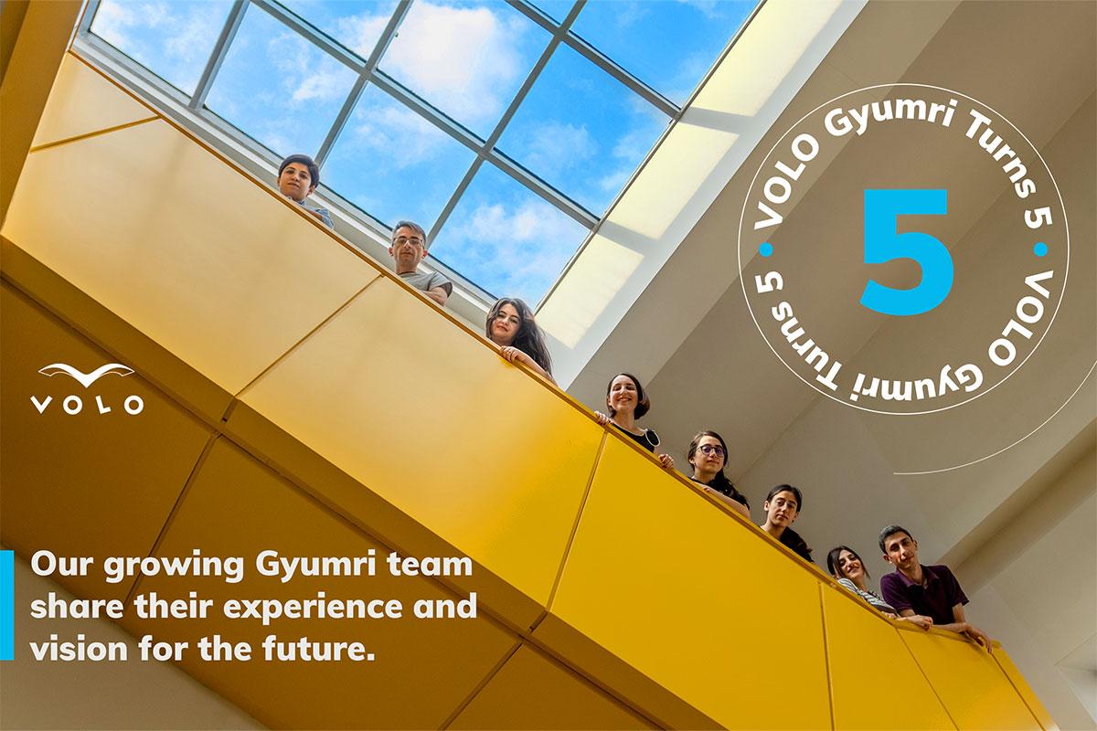 Tech Teams in Armenia